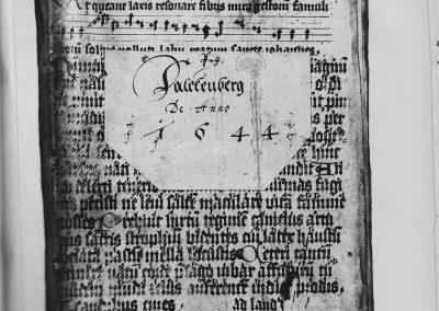 chronik-hfd-kirchliche-urkunde-1644